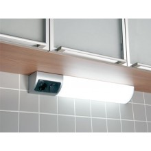 Luminaria de Aluminio LD - 2006