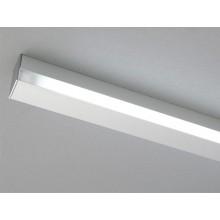 Metro lineal de perfil en U, luz 2 direcciones