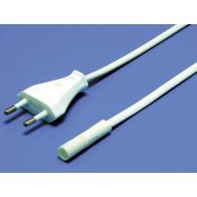 Cable de alimentación para todo el conjunto
