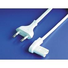 Cable de alimentación regletas 200 mm.