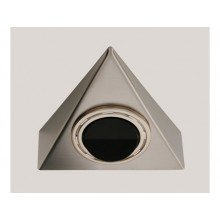 Interruptor triangular para pared