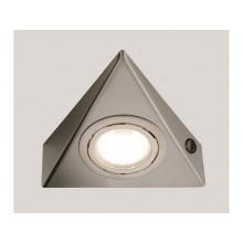 Set de 3 triángulos con transformador e interruptor