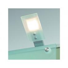 Emotion A. Lámpara para cornisa