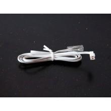 Cable conexión del transformador a la barra