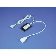 Unidad de control de luz por infrarrojos