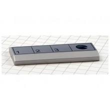 Control remoto, interruptor sin cables