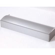 Accesorio inox. corta papel aluminio