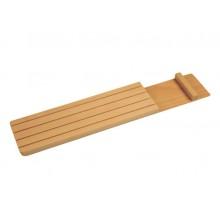 Accesorio cuchillero en madera para 4 cuchillos
