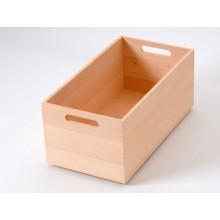 Caja de haya