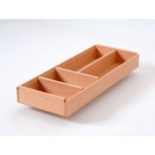 Cubertero base para cajón de 300
