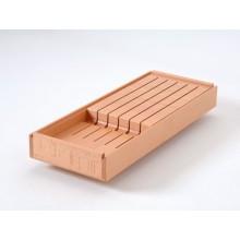 Cubertero MPI portacuchillos para cajón de 300