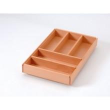 Cubertero base para cajón de 400