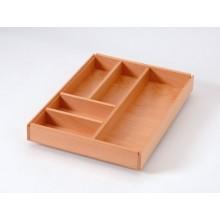 Cubertero base para cajón de 450