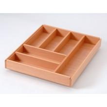 Cubertero base para cajón de 500
