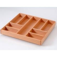 Cubertero base para cajón de 600