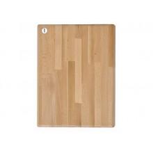Tabla grande de madera