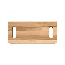 Tabla para deslizar sobre costillas de cajón