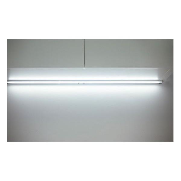Regleta de luz cont nua led de gran potencia promocion - Regleta led cocina ...
